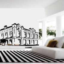 Palazzo neoclassico