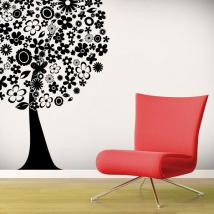 Floral albero I