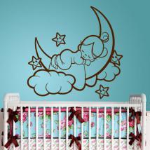 Decorativi dolci sogni vinile