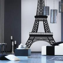 Vinile Torre Eiffel