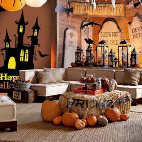 Adesivi Paredes Halloween 2014