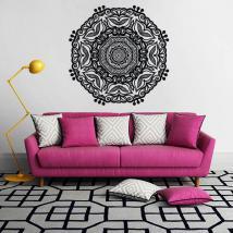 Vinile decorativo Mandala