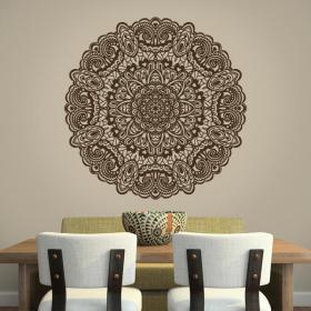 Vinile adesivo decorativo Mandala