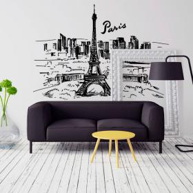 Vinile di Parigi di Skyline