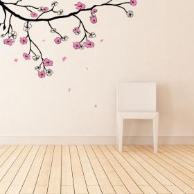 Cherry Blossom o giapponese Sakura vinili