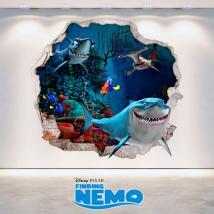Vinile 3D Disney alla ricerca di Nemo