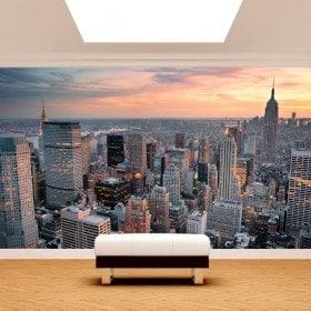 Fotomurali New York City