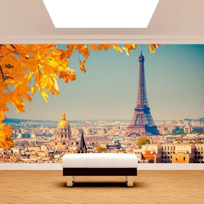 Fotomurali Parigi Torre Eiffel