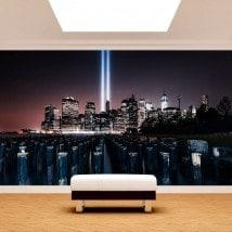 Fotomurali, New York