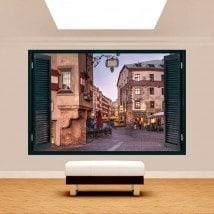 Windows 3D Innsbruck Austria