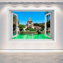 Windows 3D Barcellona Cittadella