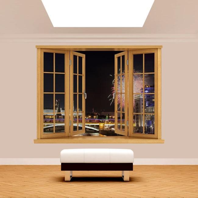 Città 3D Windows Russia