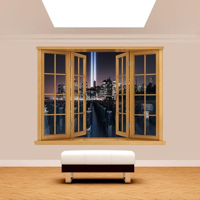 Windows 3D New York Italian 5083