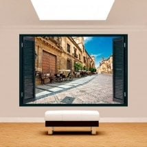 Città di Cordoba 3D di Windows