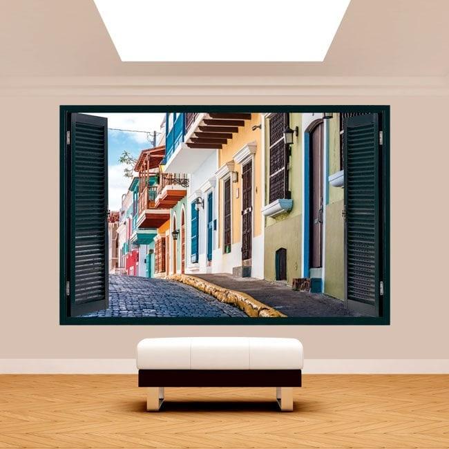 Strade di Puerto Rico 3D Windows