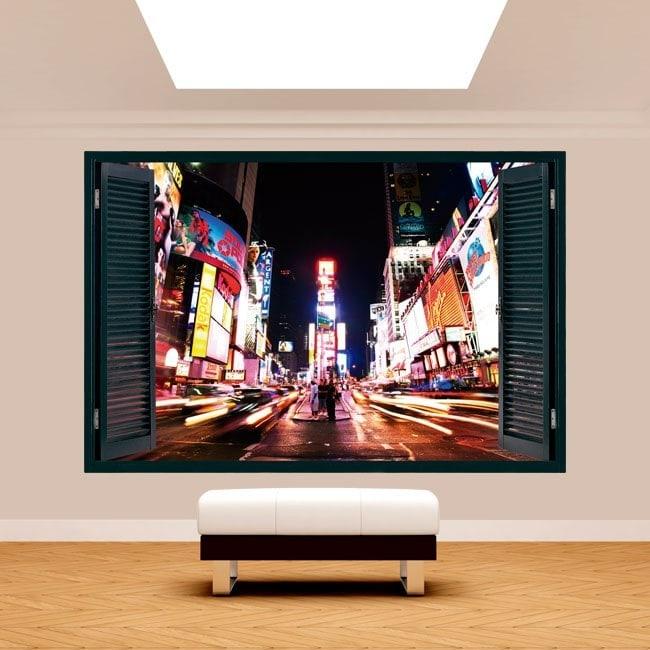 Windows 3D Times Square New York