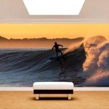 Fotomurali surf