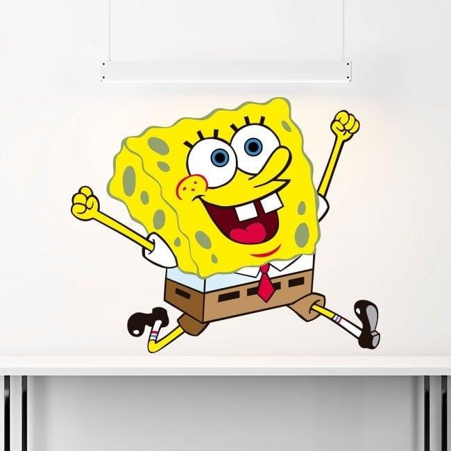 In vinile per bambini di SpongeBob SquarePants