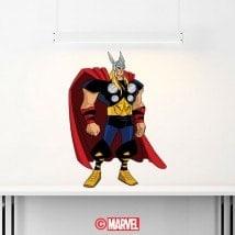 Luminescenti pannelli divisori fluowall Thor