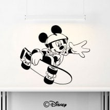 Vinile adesivo Mickey Mouse