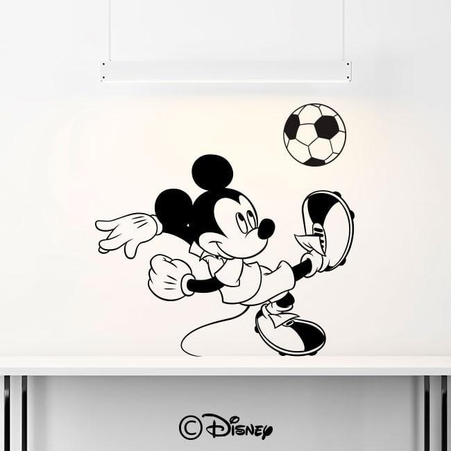 Mickey Mouse luminescenti pannelli divisori Fluowall