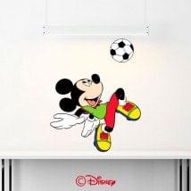 Adesivi e vinile Mickey Mouse