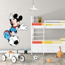 Adesivi di Mickey Mouse