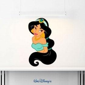 Luminescenti pannelli divisori fluowall Jasmin Aladdin