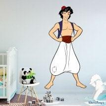 In vinile per bambini Disney Aladdin