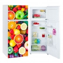 Vinyls per frigoriferi frutti