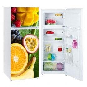 Vinyls per frigoriferi e frutta refrigerati