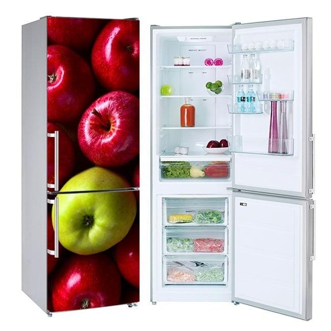 Singola unità vinile per frigoriferi