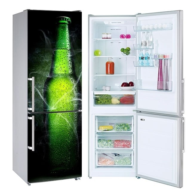Vinyls per frigoriferi birra fredda