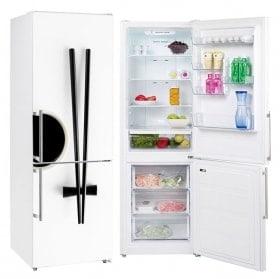 Adesivi per frigoriferi bacchette