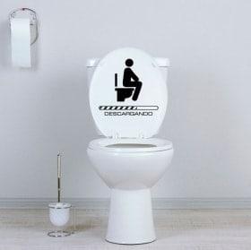 Adesivi per servizi igienici e bagni download