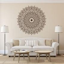 Adesivi pareti mandala