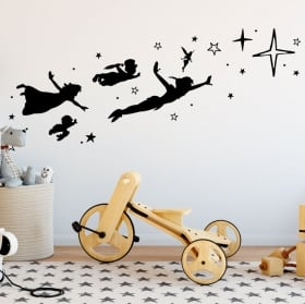 Vinile per bambini di Peter Pan