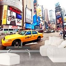 Murales città da New York