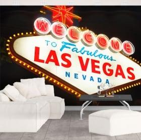 Murales Segno di Las Vegas