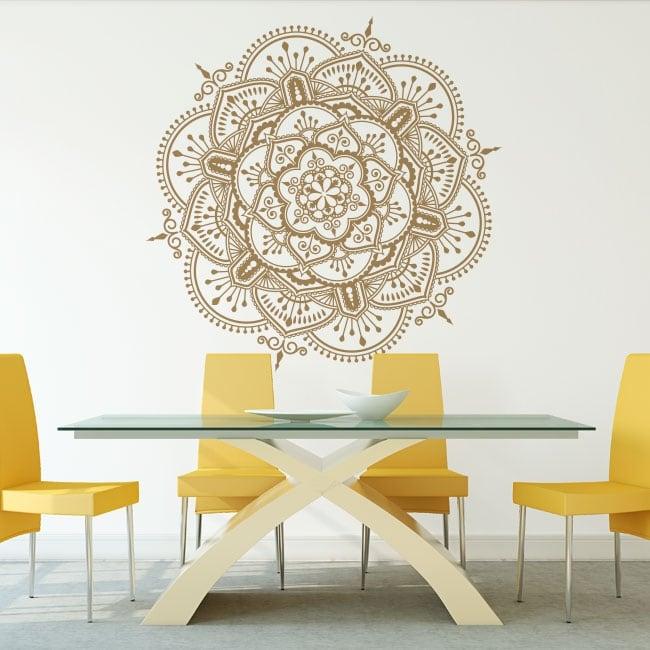Vinili decorazione mandala