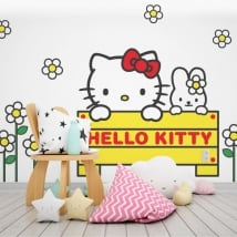Adesivi hello kitty