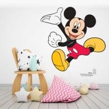 Adesivi per bambini disney mickey mouse