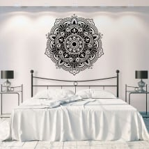 Vinile decorativo e adesivi pareti mandala