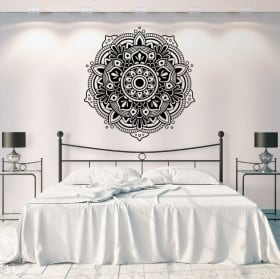 Vinile decorativo e adesivi mandala