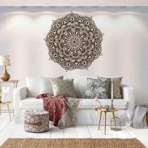 Vinile adesivo decorazione mandala