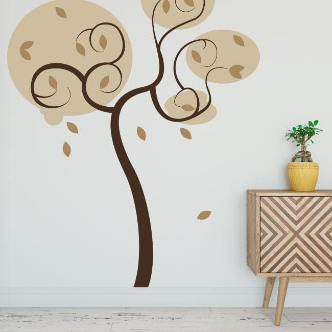 Sticker murale e adesivi albero da decorare