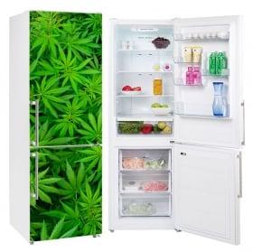 Adesivi decorare i frigoriferi dieta e vita sana
