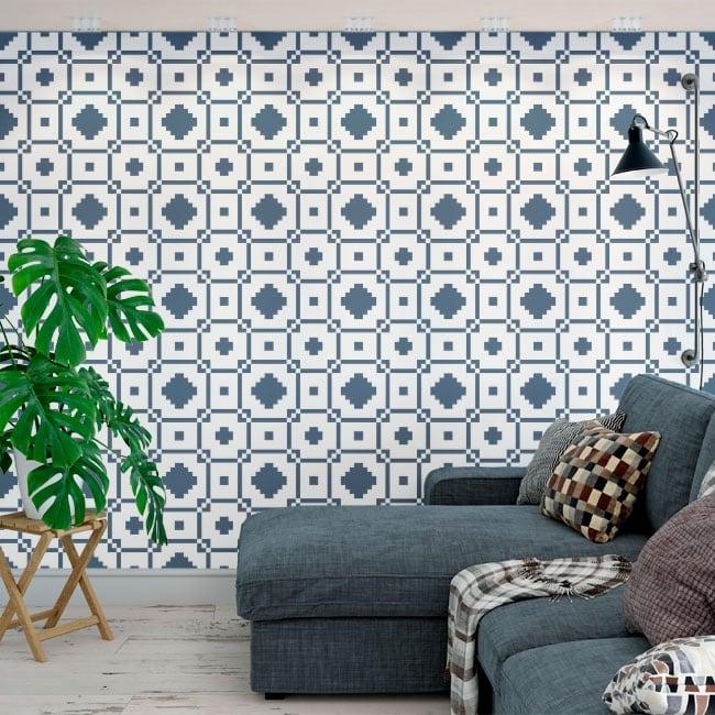 Gigantografie vinili muri decorazione in stile nordico