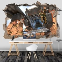 Vinili muri apex legends 3d