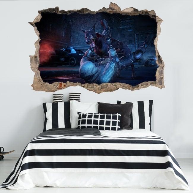 Vinili videogiochi resident evil 3d